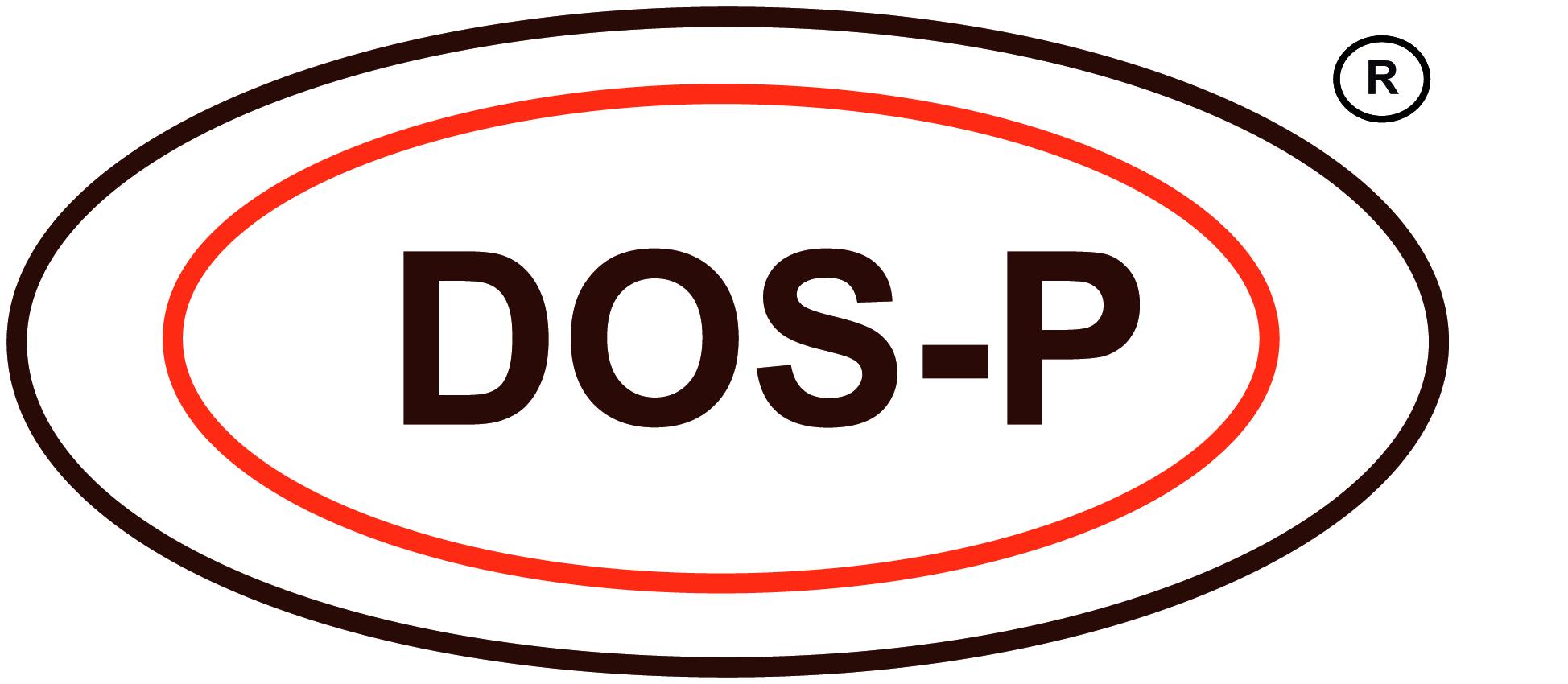 Logo Dos-P
