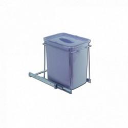 Cubo compacto para mueble de 30