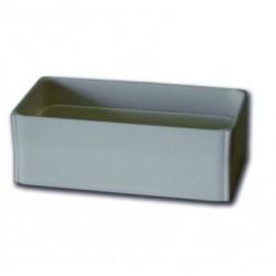 Empalme rectangular